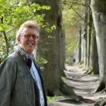 Jan van der Stoep hoogleraar Christelijke Filosofie aan de TU Kampen