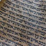 AI maakt eeuwenoude Hebreeuwse teksten begrijpelijk