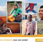 Administratief medewerker CRM en donateurs