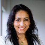 Sharda Nandram hoogleraar Business & Spiritualiteit aan Nyenrode Business Universiteit