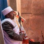 Promovendus Materiële religie in Afrika