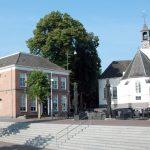 Kerkelijk werker gemeenteopbouw en diaconaat