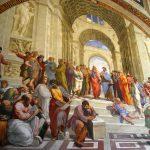 Promovendus in de geschiedenis van de filosofie