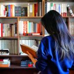 Bibliotheekmedewerker